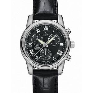 Часы Atlantik
