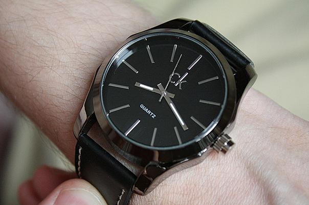 Мужские наручные часы Calvin Klein | Покажите