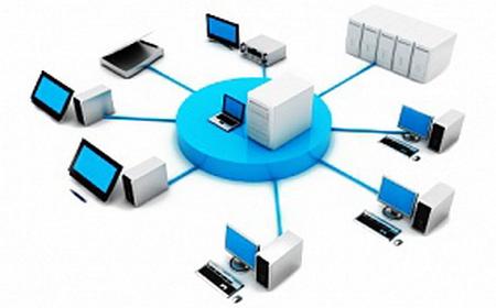 Мультимедийные сети дома