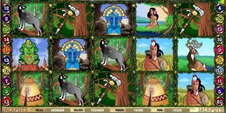 игра Spirit of Ancestors