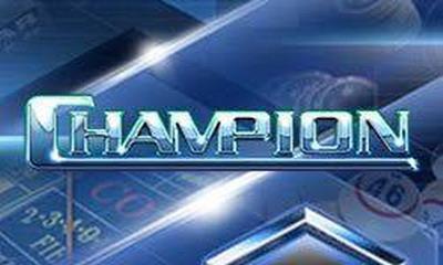 игровой клуб Champion