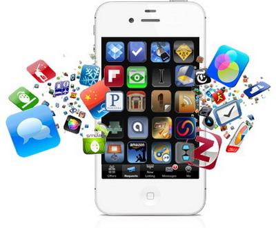 приложения для смартфона